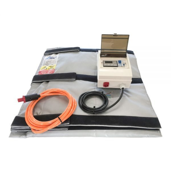 High Voltage Cable Heater Kit
