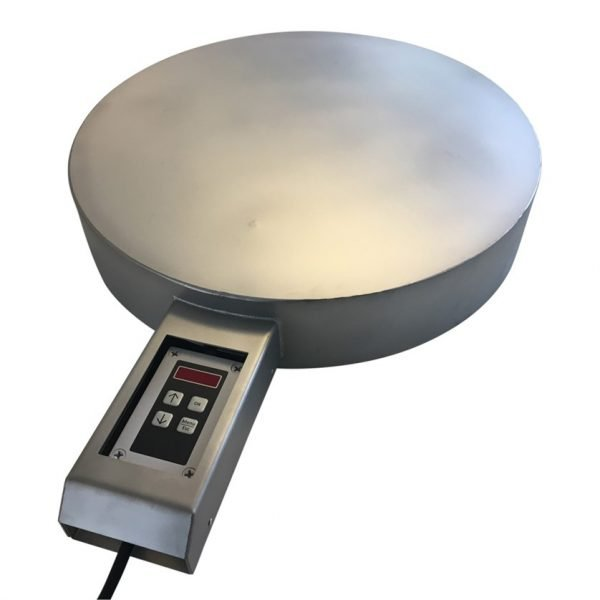 ThermoBlanket Drum Base Heater 0-120°C